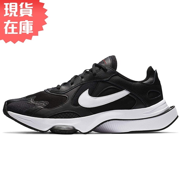 【現貨】NIKE AIR ZOOM DIVISION 男鞋 慢跑 休閒 氣墊 平民版Sacai 黑【運動世界】CK2946-003