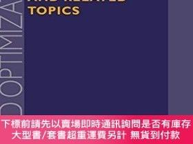 二手書博民逛書店Nonlinear罕見Optimization And Related TopicsY255174 Di Pi