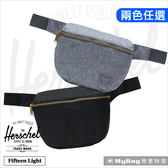 Herschel Fifteen Light 腰包 肩包 斜背包 Fifteen LT 得意時袋