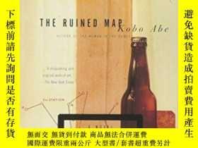 二手書博民逛書店The罕見Ruined MapY255562 Kobo Abe Vintage 出版2001