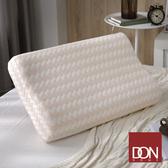 【DON】人體工學釋壓記憶枕- -光燦金(一入)