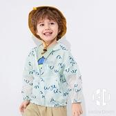 男童防曬衣夏季兒童寶寶外出空調服【Kacey Devlin】