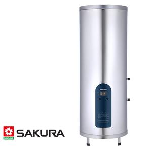 櫻花 SAKURA 倍容電熱水器 97L 6KW 直掛式 型號EH2630S6 儲熱式