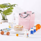 【保鮮便當包大號】牛津布保溫袋 隔熱飯盒袋 加厚手提式午餐包 鋁箔保冰袋 保鮮便當袋 保溫包