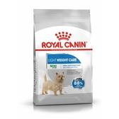寵物家族-法國皇家CCN 體重控制小型成犬LWMN 3KG