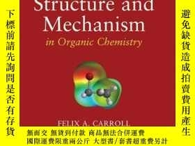 二手書博民逛書店Perspectives罕見on Structure and Mechanism in Organic Chemi