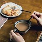 咖啡杯 咖啡杯ins風歐式小奢華下午茶杯子網紅杯碟套裝好看的沖引杯高檔【快速出貨八折下殺】