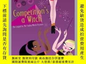 二手書博民逛書店Competition s罕見a WitchY362136 Photo Credit: Kel... Simo