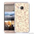 ✿ 3C膜露露 ✿【很多貓咪*硬殼】HTC ONE ME手機殼 手機套 保護套 保護殼