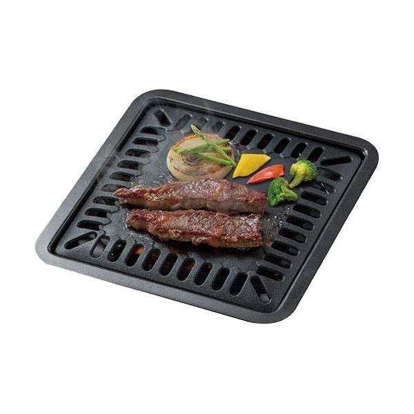 [House Keeper] 妙管家 方型厚烤盤 (附取盤器) (HKR-040)