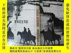 二手書博民逛書店【罕見】Russia besieged WORLD WAR II (第二次世界大戰之圍攻俄羅斯)1980年出版