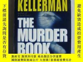 二手書博民逛書店The罕見Murder BookY146810 Jonathan