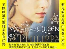 二手書博民逛書店The罕見White QueenY385290 Philippa Gregory Pocket Books I