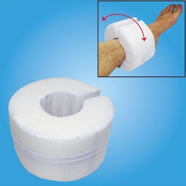 靠墊 - 老人用品 長期臥床者適用 靠枕 舒適 變換姿勢 C型 肢體舒適墊 [ZHCN1703-C]