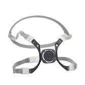 頭帶組合 6100 6200 防毒面具 防塵面具 口罩