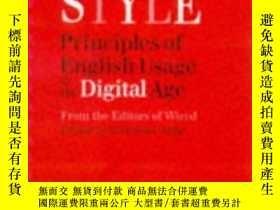 二手書博民逛書店Wired罕見StyleY364682 Constance Hale Publishers Group Wes