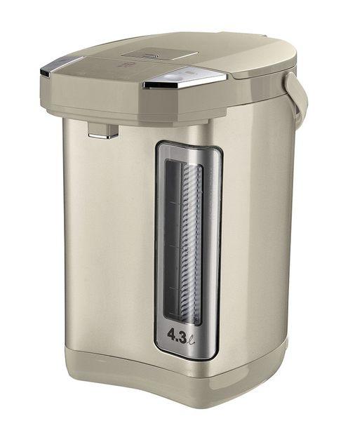 晶工牌4.3L電動熱水瓶 JK-8643
