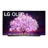 LG 65吋OLED4K語音物聯網電視 OLED65C1PSB