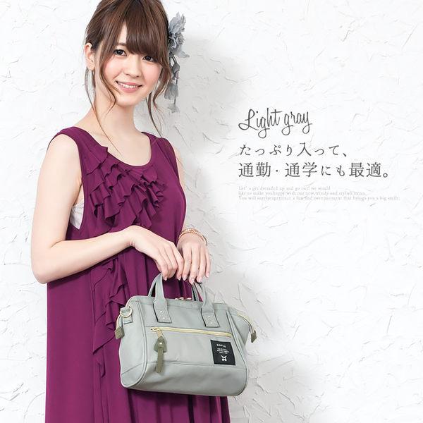 日本人氣商品 Anello 高密度尼龍手提肩背兩用