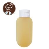 馬卡龍彩色擠壓瓶/空瓶60ml-黃(5入)