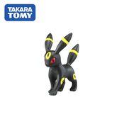 【日本正版】月亮伊布 寶可夢 造型公仔 MONCOLLE-EX 神奇寶貝 TAKARA TOMY - 599302