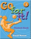 二手書博民逛書店 《Go for It!》 R2Y ISBN:0838404944│Heinle & Heinle Pub