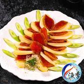 【漁季】漁季嚴選黃金三兩烏魚子*1片(112.5g±10%)