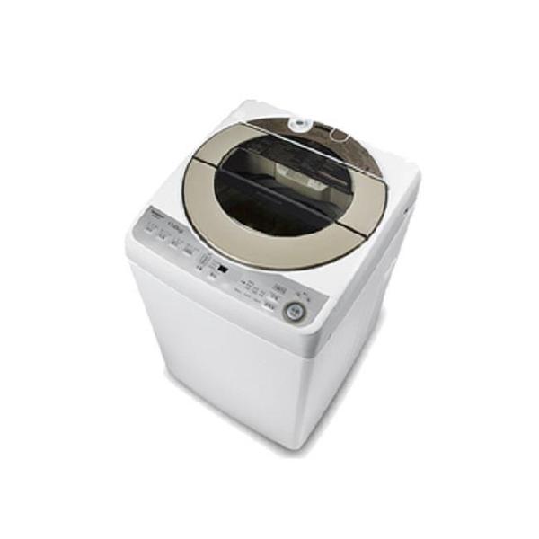 【南紡購物中心】夏普【ES-ASF11T】11公斤無孔槽洗衣機