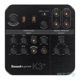 平廣 公司貨保1年 Creative SOUND BLASTER K3 + K歌 直播 音效卡 適iPhone三星 手機
