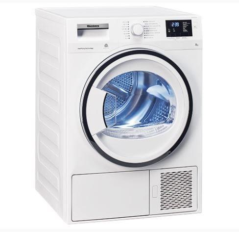 *~新家電錧~*【德國BLOMBERG 博朗格 TPF8352WZ】Heat Pump熱泵除濕乾衣機