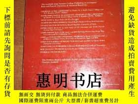二手書博民逛書店Problems罕見in Chemistry:QUESTIONS