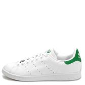 Adidas Stan Smith [M20324] 男鞋 女鞋 運動 休閒 網球 復古 經典 潮流 愛迪達 白綠