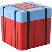 空投箱加濕器usb可充電迷你家用靜音臥室小型桌面補水保濕辦公室便攜式