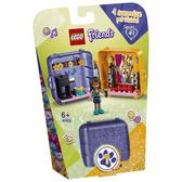 樂高積木 LEGO《 LT41400 》Friends 姊妹淘系列 - Andrea's Play Cube╭★ JOYBUS玩具百貨