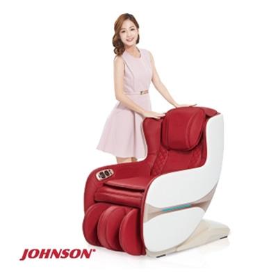 【防疫優惠】喬山JOHNSON|小漾沙發/按摩椅︱A283