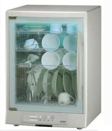名象 四層 不鏽鋼 紫外線烘碗機 TT-899