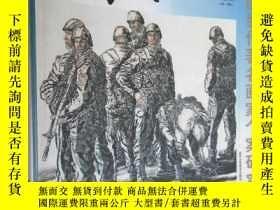 二手書博民逛書店罕見中國當代著名畫家個案研究馬壽民水墨人物Y17851 賈德江