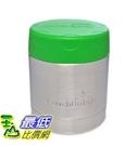 [美國直購] LunchBots Thermal 8 oz. All Stainless Steel Interior 保溫食品容器 Soup Jar, Green
