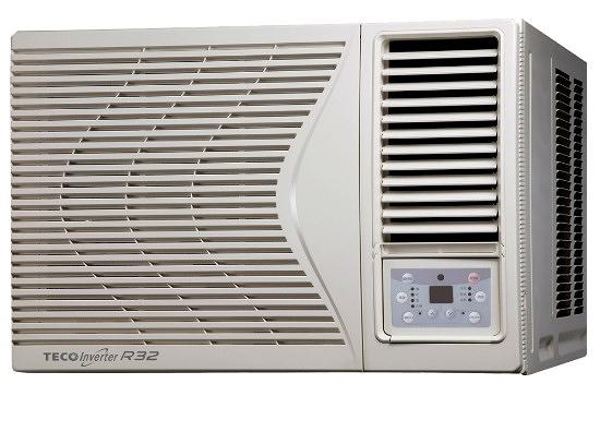 ↙0利率↙TECO東元 約12坪 變頻冷暖窗型冷氣-右吹MW72IHR-HR【南霸天電器百貨】