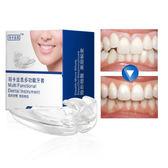 限時85折下殺牙齒矯正器成人隱形透明矯正器牙齒不整齊男女糾正牙齒磨牙套