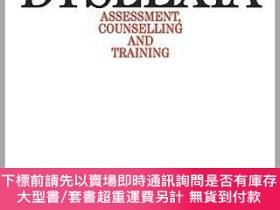 二手書博民逛書店預訂Adult罕見Dyslexia - Assessment, Counselling And Training奇