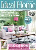 Ideal home 7月號/2018