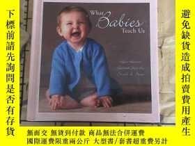 二手書博民逛書店What罕見Babies Teach UsY11418 Willow Creek Press Willow C