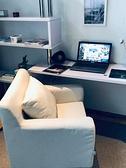 辦公椅 家用電腦椅子靠背椅網咖游戲電競休閒電腦沙發房間臥室書房書桌椅 LX【618 購物】