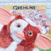 正版 Gremlins 小精靈 小魔怪 絨毛玩偶 娃娃 擺飾 COCOS GL387