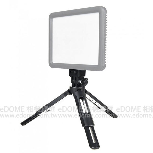 GODOX 神牛 MT-01 迷你三腳架 (免運 開年公司貨) 桌上型三腳架 適用閃光燈 LED燈 攝影燈 載重2.8公斤