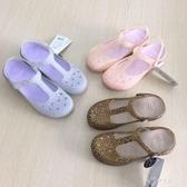 沙灘鞋 涉水鞋特價夏季外穿 休閒洞洞鞋 防滑透氣女鞋 拖鞋