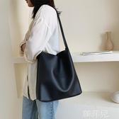 托特包 大包女年新款包包韓版ulzzang女包單肩包大容量高級感托特包 新年禮物