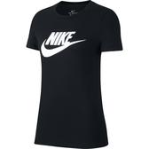 NIKE服飾系列-AS W NSW TEE ESSNTL ICON FUTUR 女款短袖上衣-NO.BV6170010