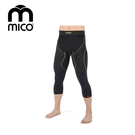mico 男Primaloft七分保暖褲1474 / 城市綠洲 (運動機能、登山、跑步、旅行、滑雪)